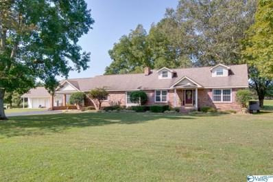 2279 Oak Grove Road, New Hope, AL 35760 - MLS#: 1791025