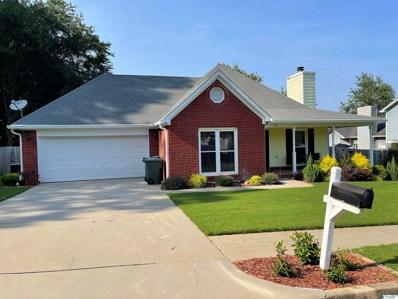 197 Shadowbrook Lane, Huntsville, AL 35811 - MLS#: 1791034