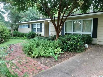 2026 Eastmeade Avenue, Decatur, AL 35601 - MLS#: 1791068