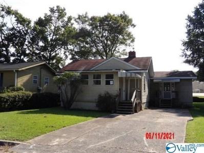 124 Lincoln Avenue, Gadsden, AL 35903 - MLS#: 1791088