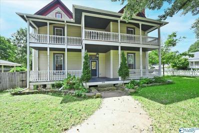 210 Pearl Street, Hartselle, AL 35640 - MLS#: 1791103