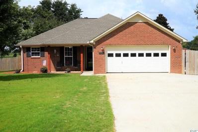 291 Stone Hill Drive, Huntsville, AL 35811 - MLS#: 1791166