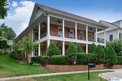 48 Ledge View Drive, Huntsville, AL 35802 - MLS#: 1791207