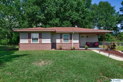 1808 Dover Circle, Decatur, AL 35601 - MLS#: 1791209