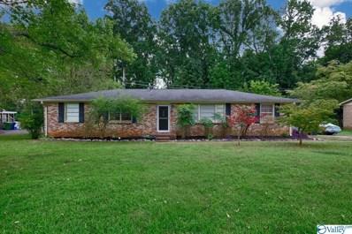 418 Harolds Drive, Huntsville, AL 35806 - MLS#: 1791251