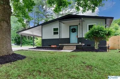 615 Kennan Road, Huntsville, AL 35811 - MLS#: 1791271