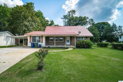 417 North Edgemont Drive, Huntsville, AL 35811 - MLS#: 1791306