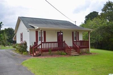 741 Welcome Home Road, Grant, AL 35747 - MLS#: 1791320