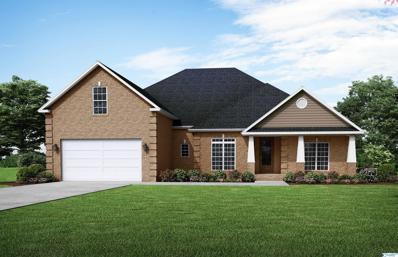 4313 Willow Bend Lane, Owens Cross Roads, AL 35763 - MLS#: 1791339