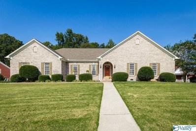 3525 Chula Vista Ridge Drive SW, Decatur, AL 35603 - MLS#: 1791354