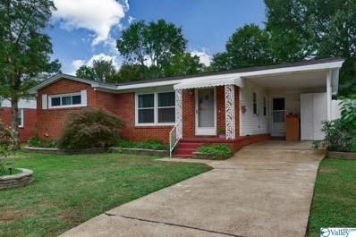 1926 Stevens Drive, Huntsville, AL 35801 - MLS#: 1791365