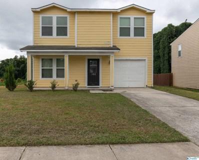 152 Whitestone Drive, Huntsville, AL 35810 - MLS#: 1791374
