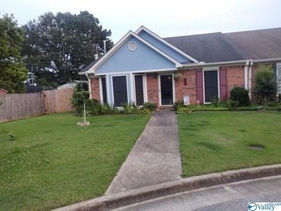 323 Autumn Lane, Decatur, AL 35601 - MLS#: 1791456
