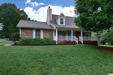 114 Kimberly Lane, Huntsville, AL 35810 - MLS#: 1791490