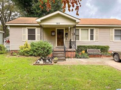 1912 Harrison Street, Decatur, AL 35601 - MLS#: 1791496