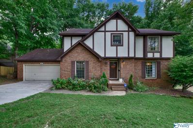 2712 Cynthia Lane, Huntsville, AL 35803 - MLS#: 1791498