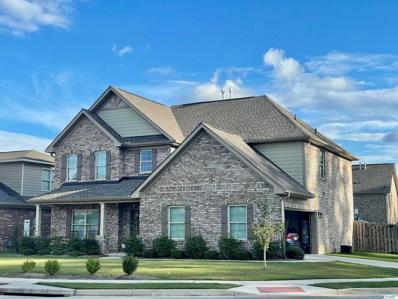 5100 Devonshire Drive, Huntsville, AL 35763 - MLS#: 1791558