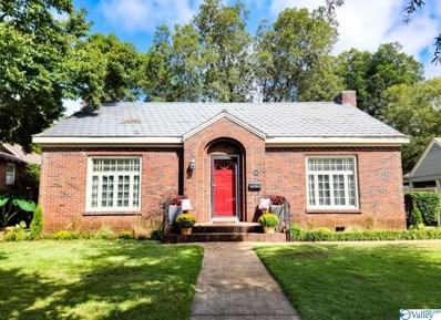 834 Grant Street, Decatur, AL 35601 - MLS#: 1791564