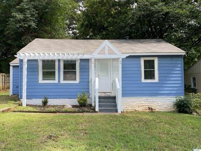 3901 McVay Street, Huntsville, AL 35805 - MLS#: 1791572