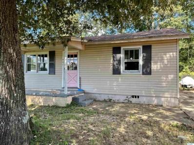 407 Ponroy Street, Scottsboro, AL 35768 - MLS#: 1791605