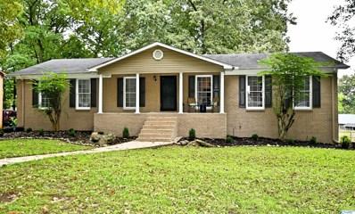 2609 Belle Meade Drive, Huntsville, AL 35811 - MLS#: 1791631