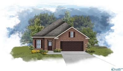 9036 Mountain Preserve Boulevard, Huntsville, AL 35763 - MLS#: 1791682