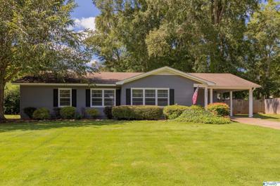1607 Summerlane Drive, Decatur, AL 35601 - MLS#: 1791764