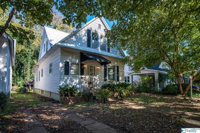 812 Johnston Street SE, Decatur, AL 35601 - MLS#: 1791799
