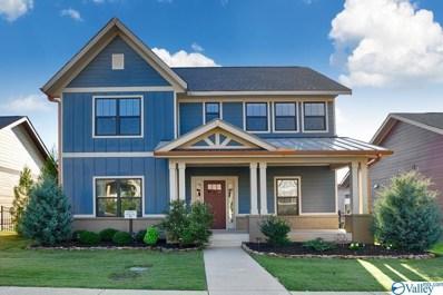 1524 Trek Street, Huntsville, AL 35811 - MLS#: 1791878