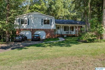 504 Chicamauga Circle, Huntsville, AL 35803 - MLS#: 1791896