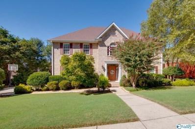 1311 Shadow Ridge Drive, Huntsville, AL 35803 - MLS#: 1791916