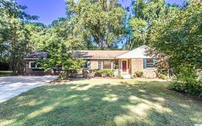 622 Graycroft Drive, Huntsville, AL 35802 - MLS#: 1791944