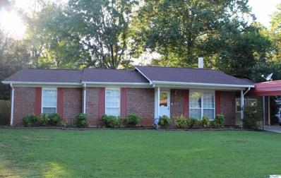 3612 White Oak Way, Huntsville, AL 35805 - MLS#: 1791968