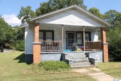 501 5TH Street NE, Fort Payne, AL 35967 - MLS#: 1791995