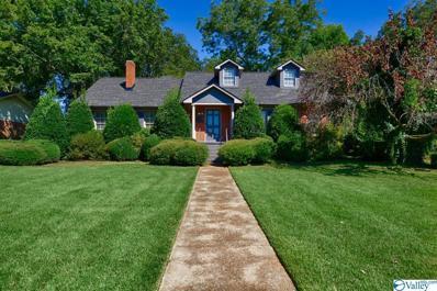 1007 Westmoreland Avenue, Huntsville, AL 35801 - MLS#: 1792013