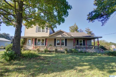 380 Butler Lane, New Hope, AL 35760 - MLS#: 1792018
