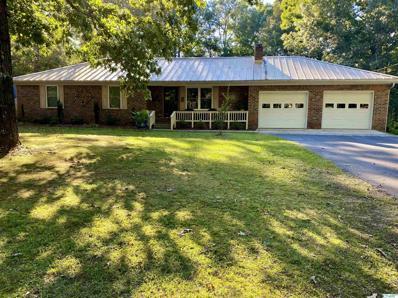 384 Wildwood Way, Somerville, AL 35670 - MLS#: 1792042