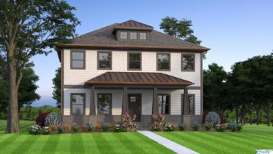 1530 Hammock Street, Huntsville, AL 35811 - MLS#: 1792064