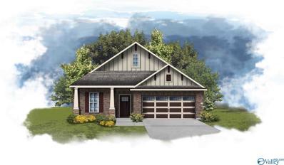 9040 Mountain Preserve Boulevard, Huntsville, AL 35763 - MLS#: 1792290
