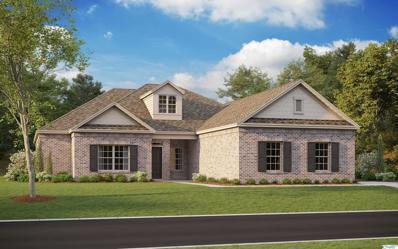 110 Sipsey Drive, Huntsville, AL 35811 - MLS#: 1792354