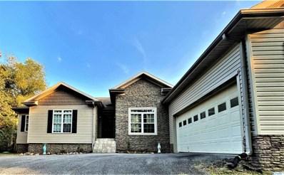 501 Macon Drive, Glencoe, AL 35905 - MLS#: 1792427