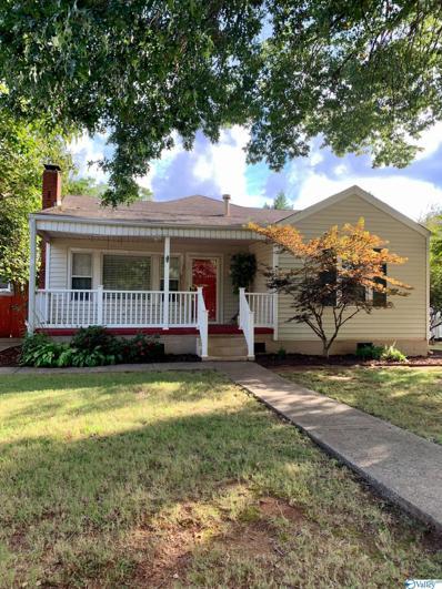 2719 Thornton Circle, Huntsville, AL 35801 - MLS#: 1792500