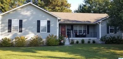 104 Leyland Circle, Albertville, AL 35950 - MLS#: 1792633
