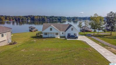 202 Harbor Lane, Ashville, AL 35953 - MLS#: 1792685
