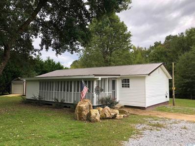 6990 County Road 48, Cedar Bluff, AL 35959 - MLS#: 1792692