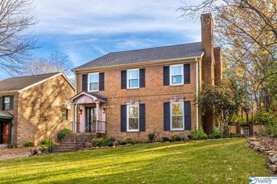 1402 Governors Place, Huntsville, AL 35801 - MLS#: 1792847