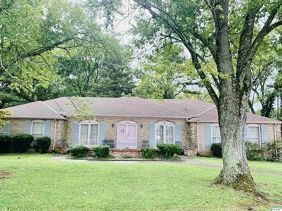 3804 J F Kennedy Circle, Huntsville, AL 35811 - MLS#: 1792910