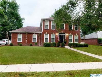 2607 Edgerton Drive, Huntsville, AL 35763 - MLS#: 1793002
