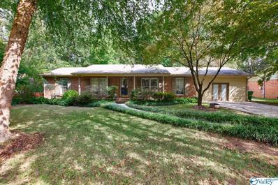 518 Seaborn Drive, Huntsville, AL 35806 - MLS#: 1793018
