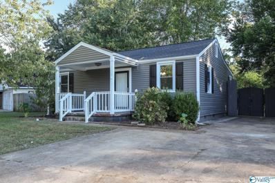 1812 Polk Drive, Huntsville, AL 35801 - MLS#: 1793072